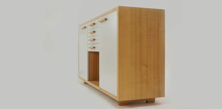 Let Furniture Serve Dual Purpose