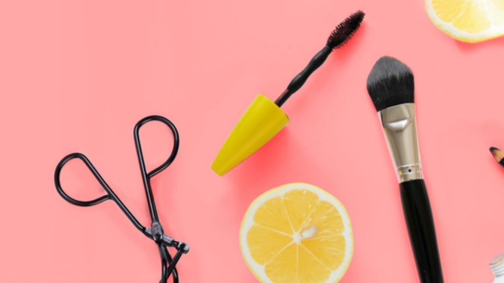 Lemon For Your Skin