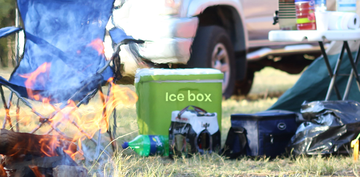 Hacks To Make Ice Last Longer When Camping 1