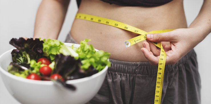 Incline Your Diet To Organic Food