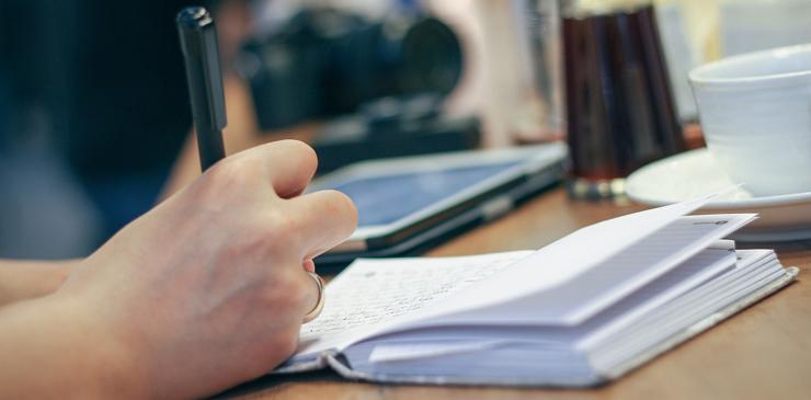 Make Notes
