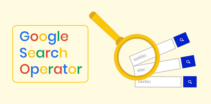 Google Search Operator Hacks