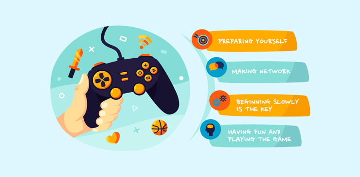 Top 5 Gaming Tips Beginners Must Know 1