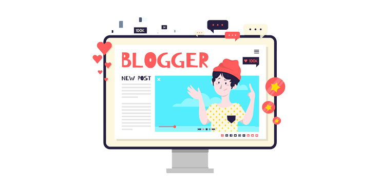 Become A Blogger To Make Money