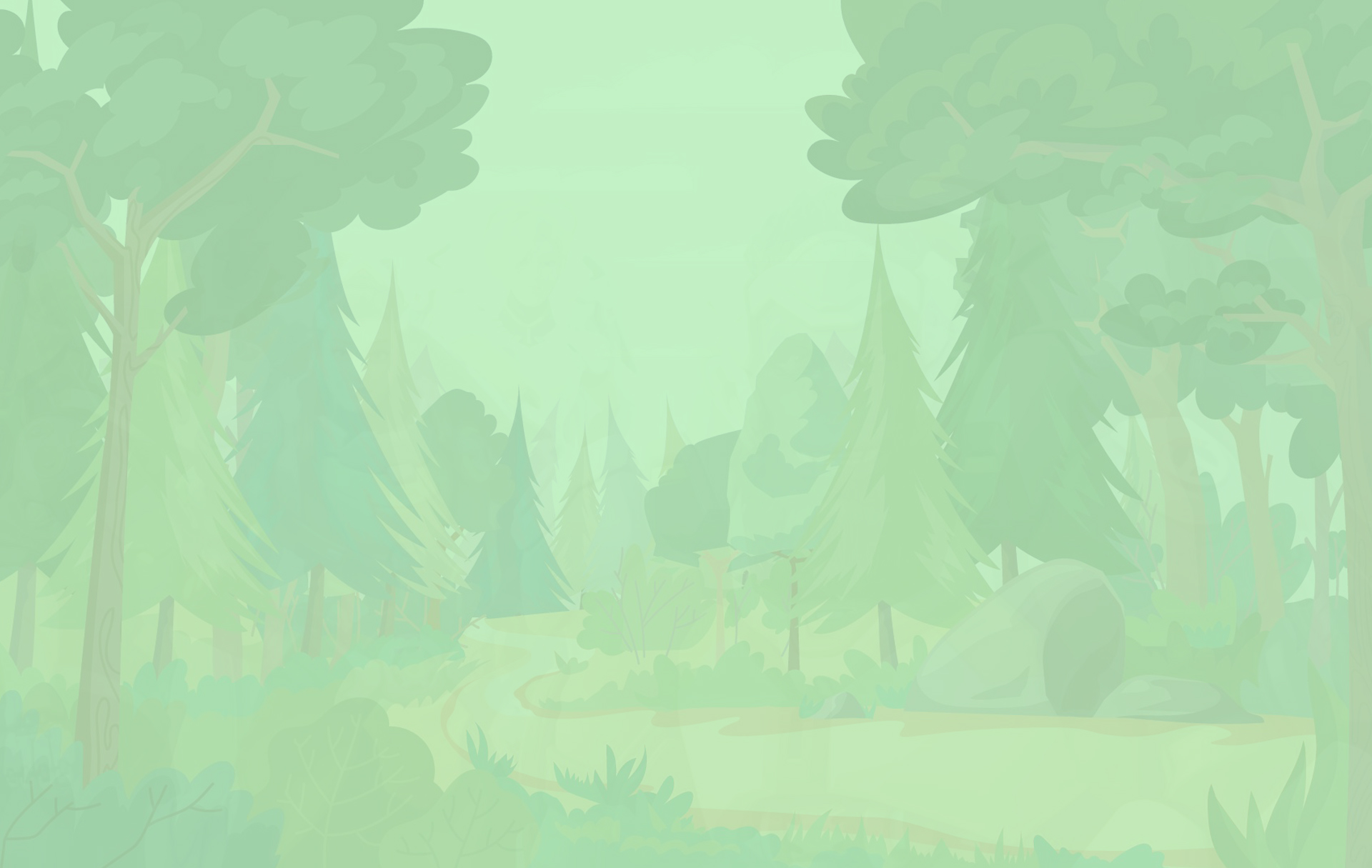Forest Survival Hero Image