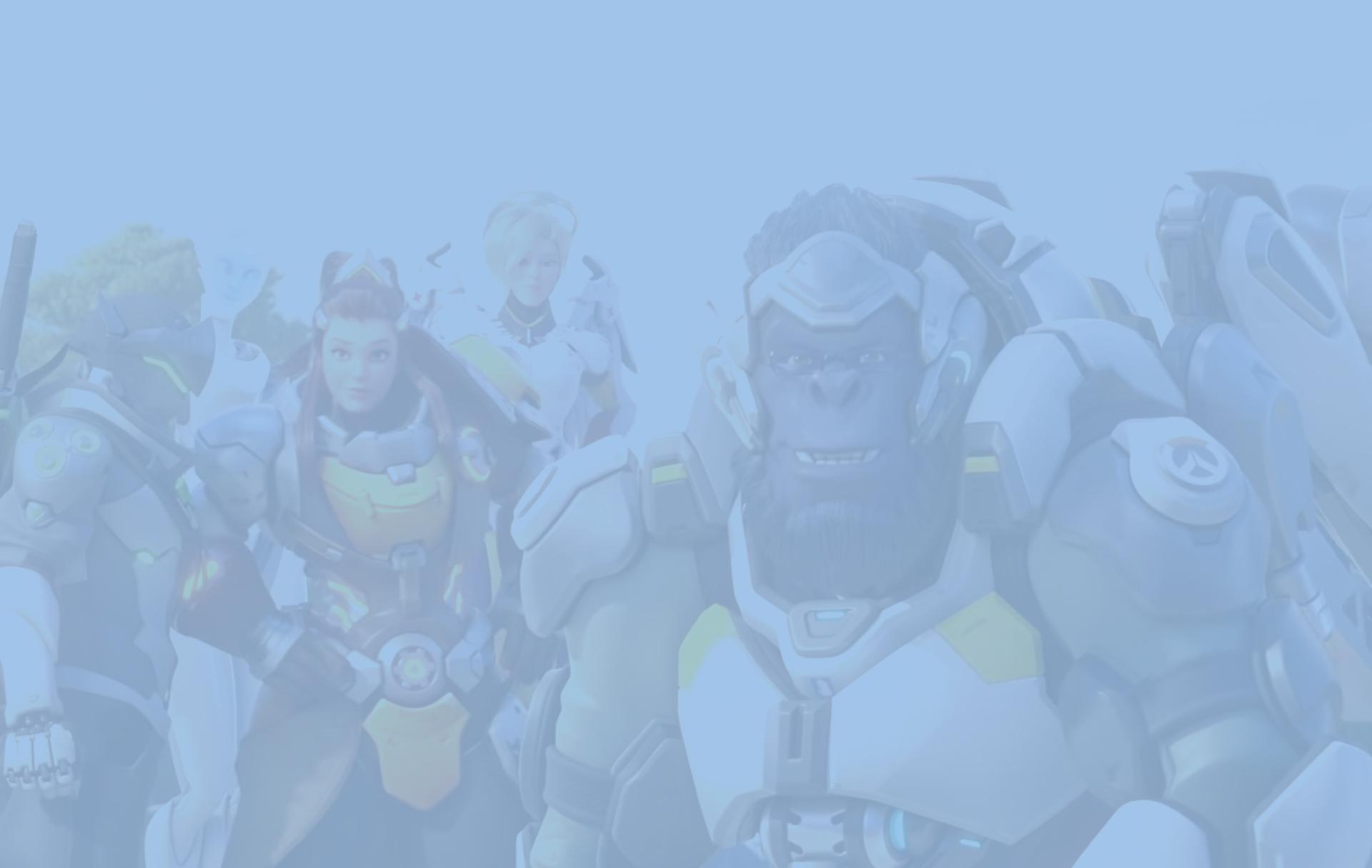 Overwatch Hacks Hero Image
