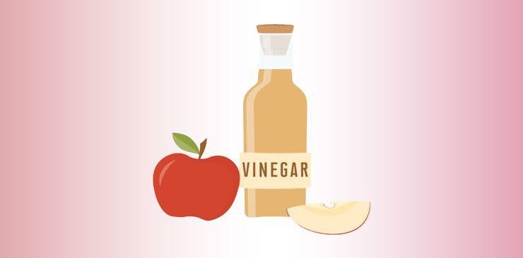Soak the sheets in vinegar to soften them.